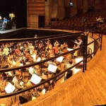 Stemmer Rehearsal in Bergen May 14